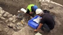 Daskyleion Antik Kenti'nde Tarihi Duvarlar Gün Işığına Çıkıyor