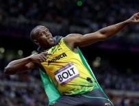 MANCHESTER CITY - Efsane atlet Usain Bolt koronavirüse yakalandı!
