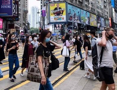 Hong Kong'da nisanda iyileşen hasta ağustosta yeniden Covid-19'a yakalandı
