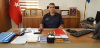 İlçe Jandarma Komutanı Görmez Göreve Başladı