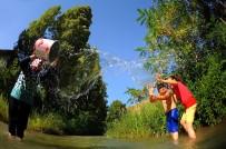 'Meram'da Yaz' Fotoğraf Yarışması İçin Son Tarih 1 Eylül