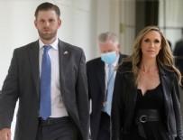 NEW YORK - New York Başsavcılığı, Trump'ın şirketi ve oğluna dava açtı