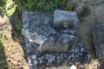 Tescilli Tarihi Mezarların Koruma Altına Alınması İsteniyor