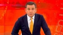 İSTİFA - Ve Fox TV sonunda açıkladı! Fatih Portakal..