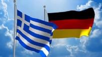 YUNANİSTAN DIŞİŞLERİ BAKANI - Almanya tarafını belli etti! Yunanistan'ın provokasyonuna ortak oldular