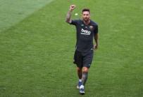 FORMA - Barcelona'da Messi şoku