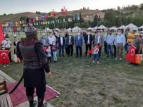 Başkan Altay Açıklaması 'Şanlı Zaferin 949. Yılı Kutlu Olsun'