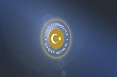 Dışişleri Bakanlığı'ndan ABD Dışişleri Bakanlığı sözcüsüne tepki