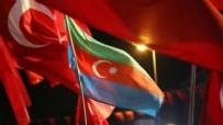 ERMENI - Ermenistan'dan skandal adım! Türkiye ve Azerbaycan'a karşı...
