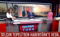 HABERTÜRK - FOX TV'nin ana haber sunucusu belli oldu… Canlı yayında veda etti