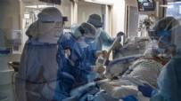 TOPLANTI - İl Sağlık Müdürü'nden koronavirüs isyanı!