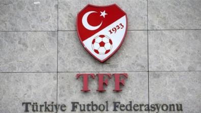 TFF yeni MHK Başkanı'nı duyurdu!