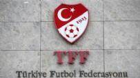 TÜRKIYE FUTBOL FEDERASYONU - TFF yeni MHK Başkanı'nı duyurdu!