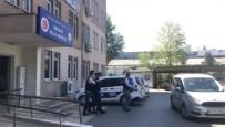 Tuzla'da Kafedeki Silahlı Çatışma Anları Kamerada