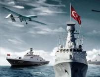 SAVUNMA SANAYİ - Yabancı basından çarpıcı sözler: Türkiye'nin yükselen gücü düşmanlarını korkutmalı