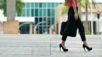 ADLİ TIP KURUMU - Yargıtay'dan emsal karar! Mesaide topuklu ayakkabı kazası iş kazası sayılacak