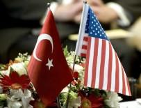 AMERIKA BIRLEŞIK DEVLETLERI - ABD, Türkiye'ye yönelik seyahat uyarısını güncelledi