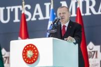 KARADENIZ - Başkan Erdoğan'ın o sözleri Yunanistan'ı korkuttu! Anında manşetlere taşıdılar!