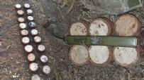 İDLIB - Çok sayıda bomba imha edildi!