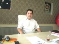 Erdek Emniyet Müdürlüğüne Faik Karabaş Atandı