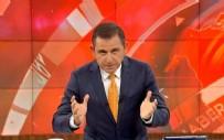 İSTİFA - Geçmişini silemezsin Fatih Portakal!