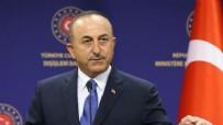 MOLDOVA - Kritik toplantıya başkanlık etti!