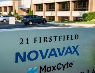 Novavax corona virüs aşısının ikinci aşama klinik denemelerine başladı