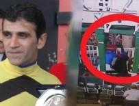 HALİS KARATAŞ - Şampiyon da bunu yaparsa!