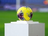 ANKARAGÜCÜ - Süper Lig'de fikstür çekildi! İşte derbi haftaları