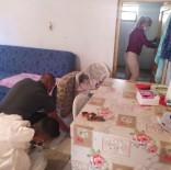 Tunceli'de AK Parti, Sosyal Destek Ekibi Kurdu