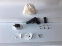 Tuzla'da Uyuşturucu Operasyonu Açıklaması 2 Şüpheli Tutuklandı