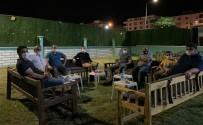 Viranşehir Belediyespor BAL Liginde