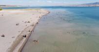 Anadolu'nun Plajı Savcılı'ya, Pandemi Kısıtlaması Geldi