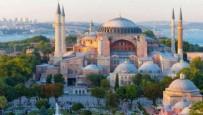 CAMİİ - Ayasofya Camii için flaş karar!