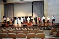 Başkan Kavuş'tan Filyasyon Ekipleri Toplantısına Sürpriz Ziyaret