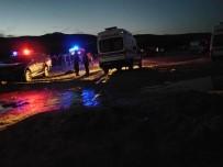 Isparta'da Göle Giren 5 Gençten İki Kardeş Boğularak Hayatını Kaybetti