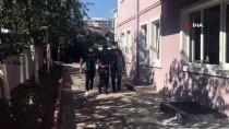 İstanbul'da Düğünde Drift Yapan Trafik Magandası Yakalandı