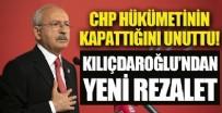İSMET İNÖNÜ - Kemal Kılıçdaroğlu'ndan bir skandal daha! İnönü'nün kapattığı uçak fabrikası üzerinden hükümete yüklendi!