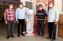 Kula İYİ Parti'den Sosyal Sorumluluk Projesi