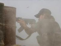 HIZBULLAH - Hizbullah Arap aşiretler ile çatıştı