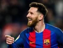 MANCHESTER UNITED - Manchester City'nin Lionel Messi için çılgın teklifi