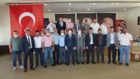 MHP Yenice İlçe Başkanı Yener Korkmaz Güven Tazeledi