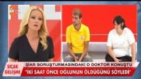 Müge Anlı canlı yayında Şiar Kılıç cinayetine ilişkin detayları anlattı!