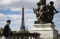 REKOR - Paris'te flaş korona kararı...