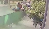 Pendik'te Ambulans Şoförü Silahlı Saldırıya Uğradı