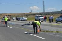 Ağrı'da Trafik Kazası Açıklaması 1 Ölü