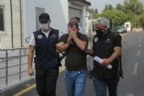 KAÇAK - Bombacılar tutuklandı!