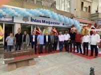 Çatalca İhlas Mağazası Hizmete Açıldı