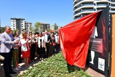 Cinayetlere Kurban Giden Üç Kadının İsmi İzmir'de Ölümsüzleşti