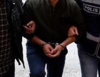 İSTANBUL CUMHURIYET BAŞSAVCıLıĞı - İstanbul'da dev terör operasyonu! Çok sayıda gözaltı var